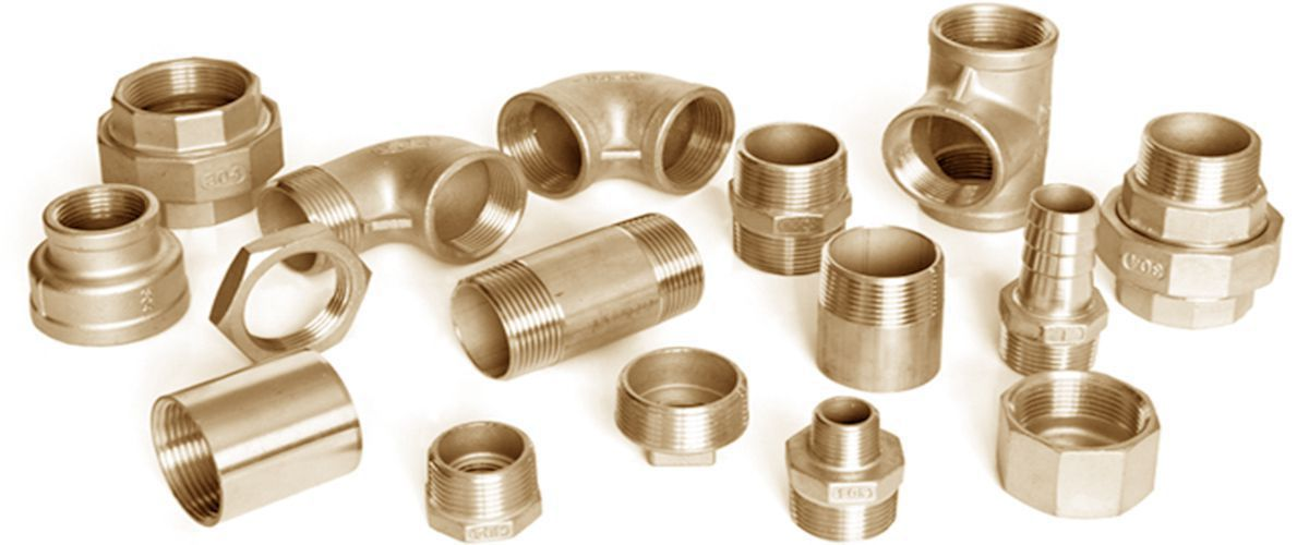 70 30 CuNi Forged Fittings Manufacturer