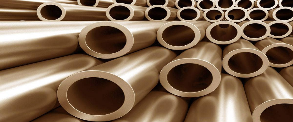 ASTM B466 Copper Nickel Pipe