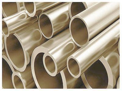 Astm B466 Copper Nickel pipe and tube