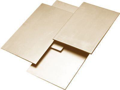ASTM B122 Copper Nickel Sheet Plate