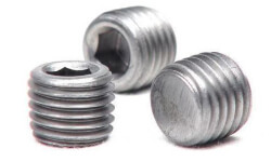 din 906 socket screw plug