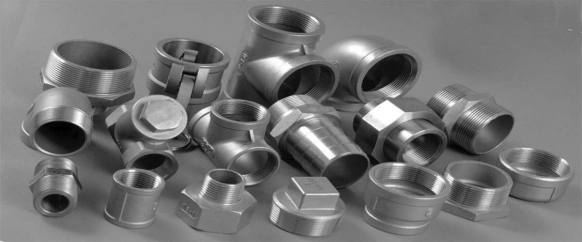AIS 347 Forged Fittings Manufacturer
