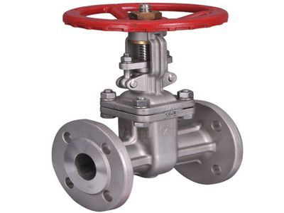 Gate Valve Supplier