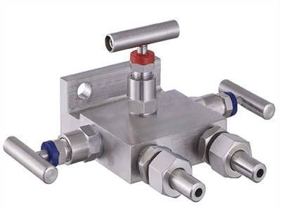 Manifold Valve Supplier