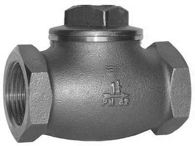 Non Return Valve Supplier