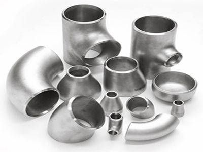 ASTM B363 Buttweld Fittings