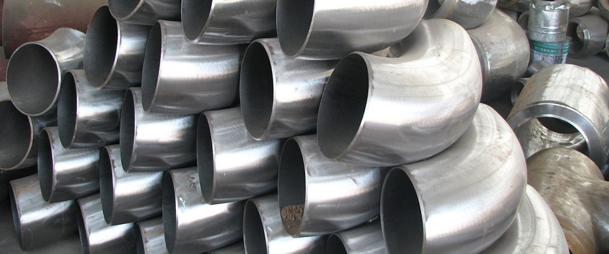 Titanium Grade 1 Pipe Fittings and Buttweld Fittings Exporter