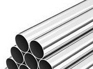 Nickel Alloy 20 Polished Pipe