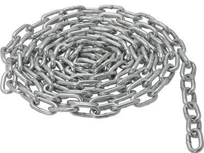 Proof Coil Chains Supplier