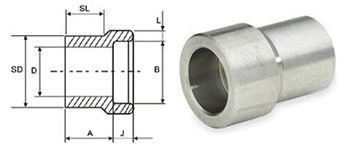 Reducer Coupling Pipe Fitting Supplier