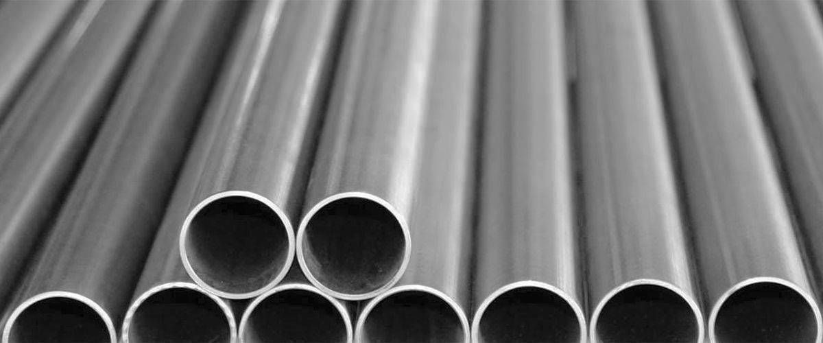 Monel 400 Seamless Tube and Tubing Supplier